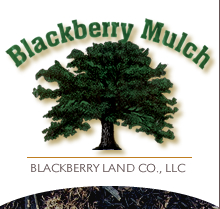 Blackberry Mulch - PREMIUM HARDWOOD MULCH